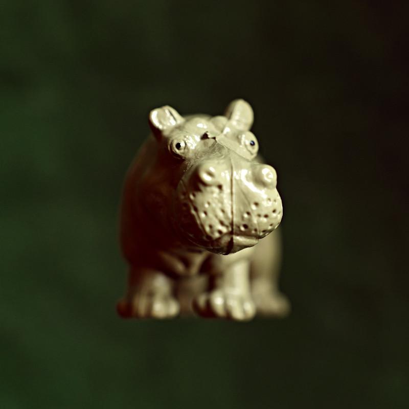 Poupa Honk - Temper Hippopotamus